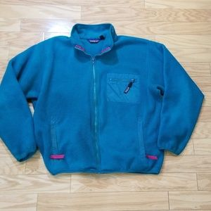 Patagonia Fleece Large